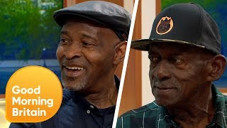 GMB Help to Reunite Windrush Family After 8 Years | Good Morning Britain