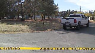 Gunman in California rampage killed 5, including his wife