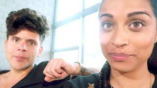 The Time He Liked My Pimple (Day 799)