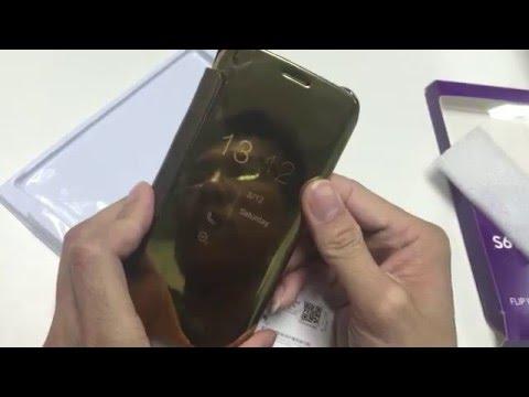 MYRIANN Kview APP for Mirror Smart Cover