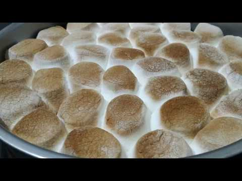 Turbo Broiler S'mores
