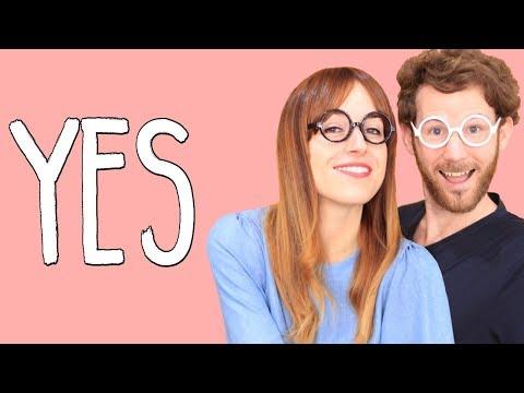 10 formas de decir que SÍ en inglés 🇬🇧
