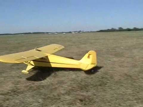 Product Review - FlyZone Select Scale Super Cub