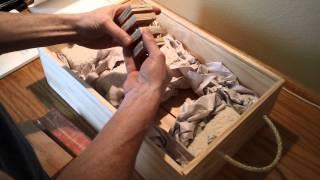 Neodymium Magnets - Custom Safe Storage Solution