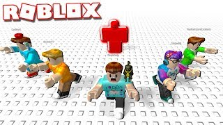 IF YOU TOUCH THIS PLAYER, YOU DIE IN ROBLOX!