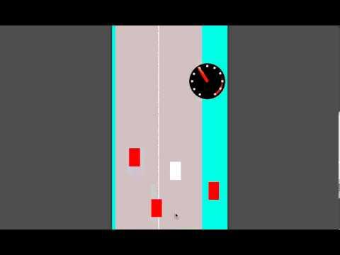 Project Ida - Work In Progress (Clip 002) - GameSalad