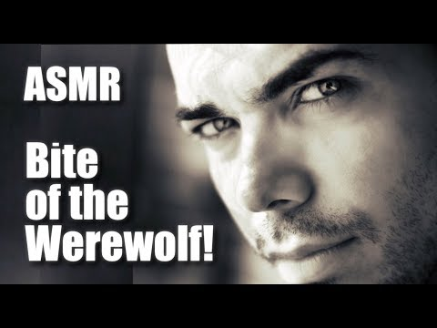 ASMR, Seduction of the Werewolf - Transformation Roleplay (Gender Neutral)