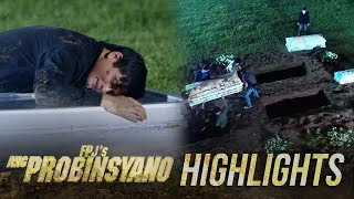 Fpjs Ang Probinsyano Oscar Hugs His Loved Ones For The Last Time Mp3