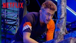 Ultimate Beast Master - Season 2   Official Trailer [HD]   Netflix