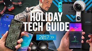 The MrMobile Holiday Gift Guide!