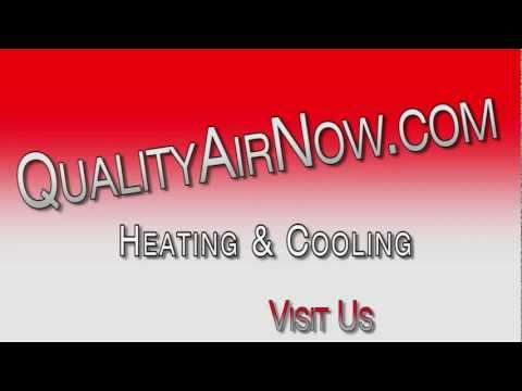 Quality Air Heating & Cooling Contractors WV