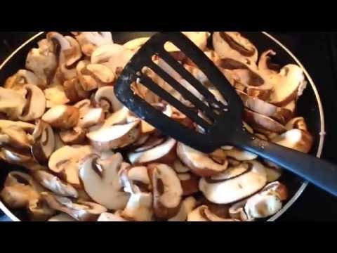 Vlog: Making Dairy Free, Gluten Free, Egg Free Creamy Pasta Sauce