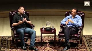 Elon Musk - Predictions and Cyborgs