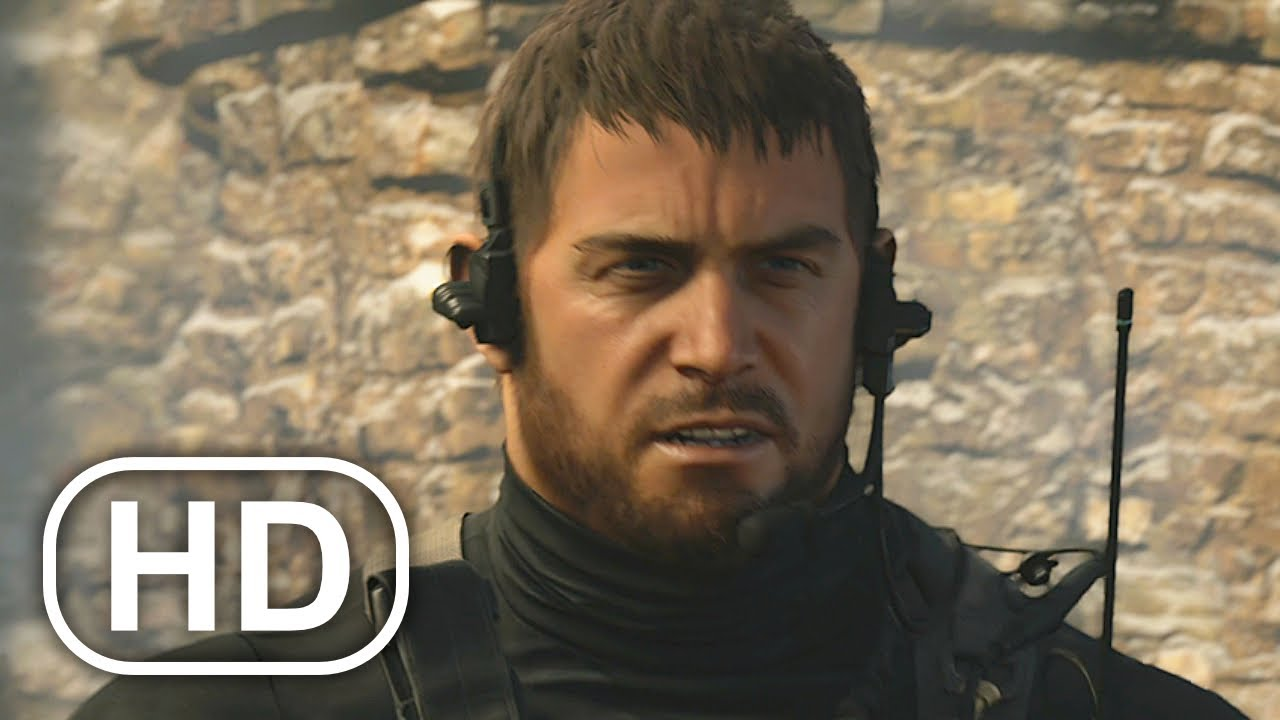 RESIDENT EVIL 8 VILLAGE All Cutscenes Full Movie (2021) 4K ULTRA HD