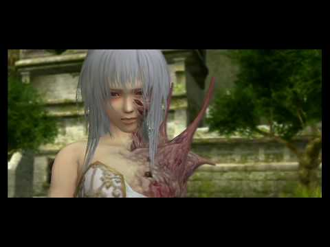 Part 1 - Pandora's Tower Let's Play (Wii) - Treetop Tower