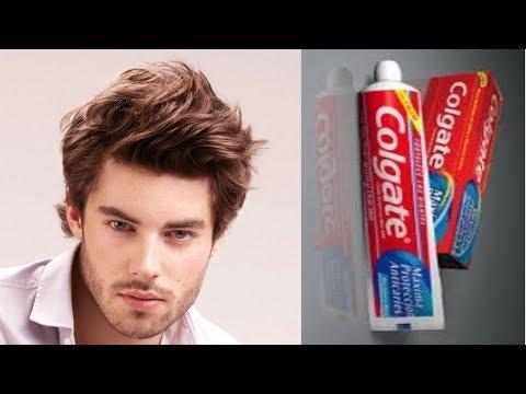 Top 5 Amazing Toothpaste Beauty Hacks For Men   Toothpaste Beauty Benefits Of Men - Beauty Care Men