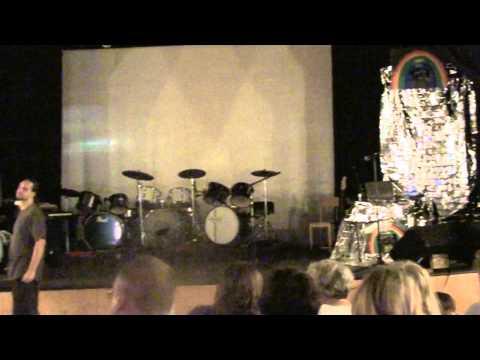 Denman Island Community School Presentation Chaos to Creation 2013, 1 of 9 videos