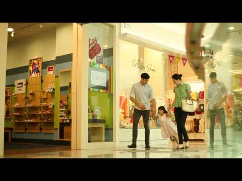 Empire Shopping Gallery Corporate Video