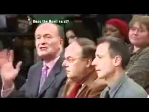 Dawkins vs devil believers