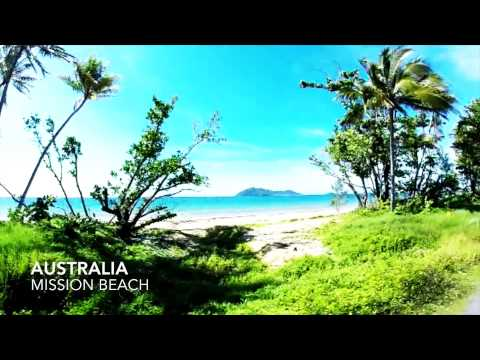 Work and Travel 2014 Australia, Indonesia and Thailand | HD
