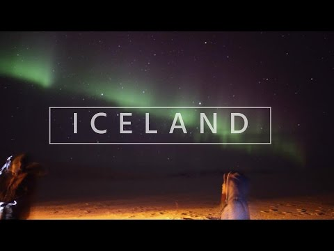 ICELAND 2016 Travel: Reykjavik | Northern Lights | The Golden Circle | Blue Lagoon | ICELAND