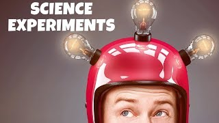 Download ULTIMATE SCIENCE EXPERIMENTS, SCIENCE TRICKS & LIFE HACKS | EDUCATIONAL BY HOOPLAKIDZ LAB Video