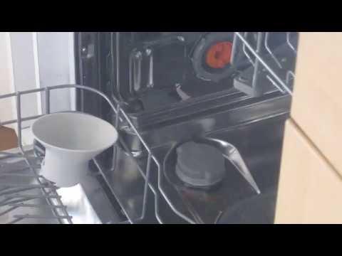 Improved Funnel for Adding Salt to Electrolux Dishwashers