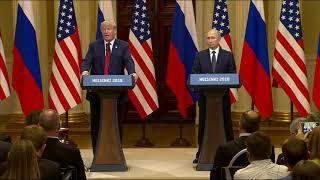 Trump: Mueller Probe
