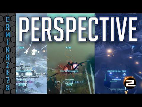Perspective | Planetside 2 Cinematic/Montage