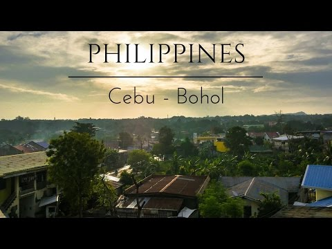 How To Travel Around The Philippines - Travelling From Cebu to Bohol   Vlog 43