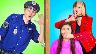 My Sister Got Kidnapped!/ 13 Funny Situations