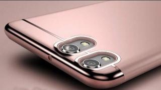 Top 5 best Chinese Smartphones 2017-18