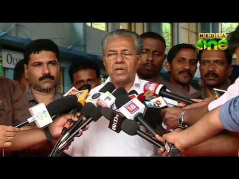Kerala CM reacts on denial of diplomatic passport to KT Jaleel