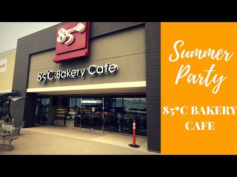 85*C BAKERY CAFE | Traveling Vlog | Nepali BrewBoy Channel