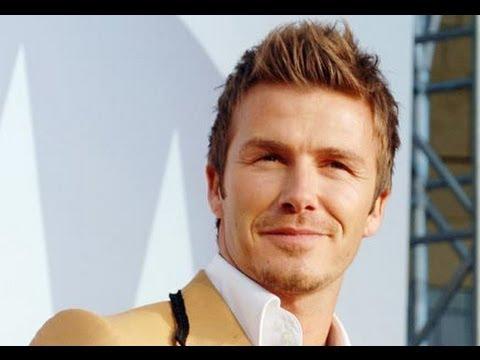 Short Hairstyles How to: David Beckham, Justin Bieber, Pink Tutorial