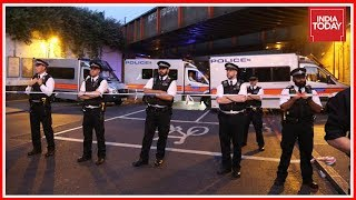 London Mosque Is Terror Attack: Theresa May