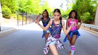 Fifth Harmony - That's my Girl (Music Video)