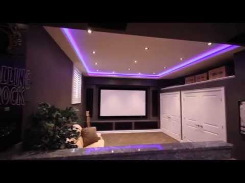 Toronto Home Theater | FAQ | Serving Toronto, Ontario