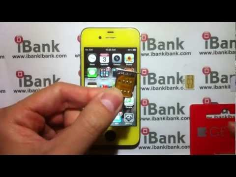 NEW Unlock Carrier iPhone 4S iOS 9 8 7 6 5 Gevey Ultra S 100%WORK by iPhone Doctor iPhone 6 7 5 Plus