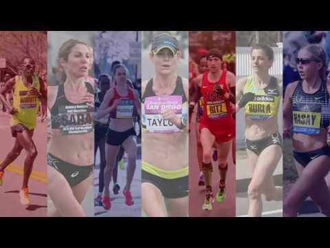 2018 Boston Marathon: U.S. Elite Team Announced