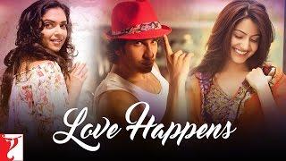 Mashup: Love Happens