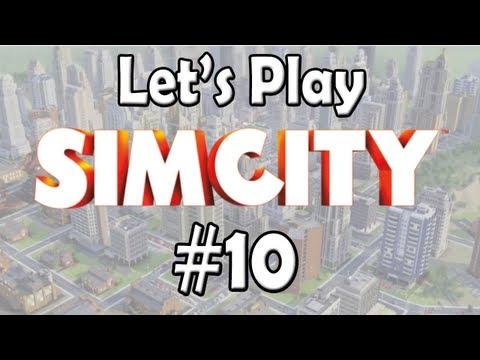 ★ SimCity #10 Traffic Jams w/ PlayerSelectGaming