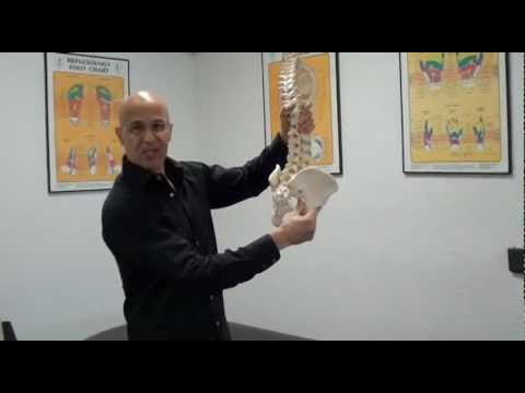 Immediate Relief Exercise for Piriformis Syndrome / Sciatica / Pinched Nerve - Dr Mandell