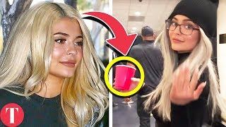 10 Strict Rules Travis Scott Makes Kylie Jenner Follow On Astroworld Tour