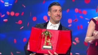 Sanremo 2017 - Il vincitore è Francesco Gabbani con