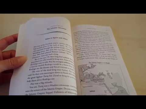 The Story of the World Volume 2: The Middle Ages by Susan Wise Bauer