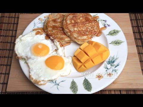Chia & Flax Seed Pancake