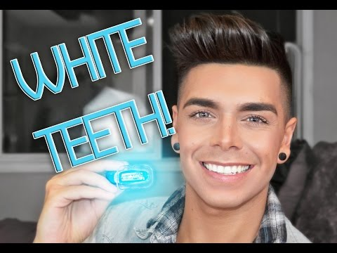 How To | WHITE TEETH FAST!
