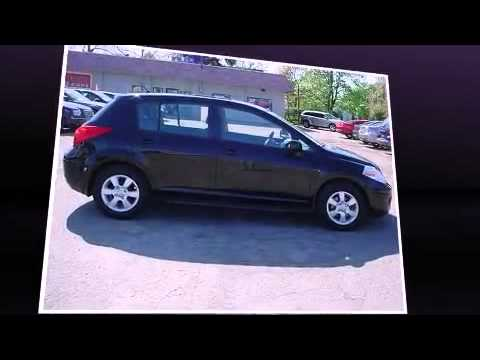 2007 Nissan Versa GREAT GAS MILEAGE 4 CYL In Clio, MI 48420