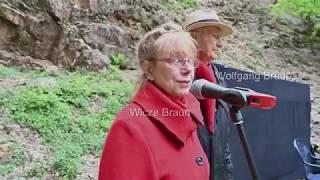 Neugier – Sinneswald Eröffnung 2019
